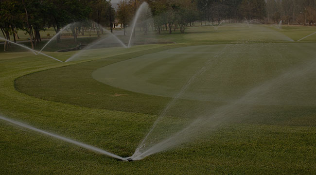Loganville Irrigation